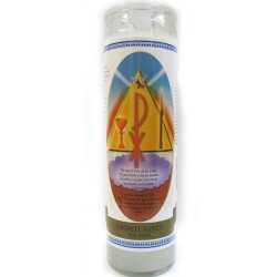 Holy Spirit kaars