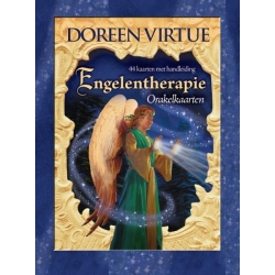 Angels Therapy-Doreen Virtue