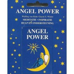 Angel power tickets