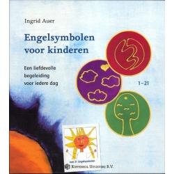 Angel symbols for children-Ingrid Auer