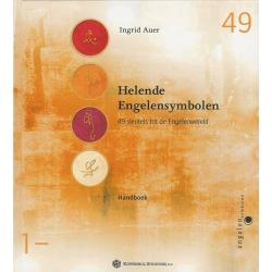 Symbolen van de Helende Engelen - Ingrid Auer