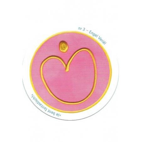 Angel symbols for children - Ingrid Auer (NL)