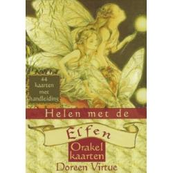 Helen met de Elfen Orakelkaarten - Doreen Virtue
