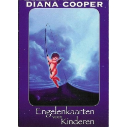 Angels cards for children-Diana Cooper