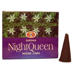 Night Queen Kegelwierook (Darshan)