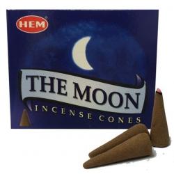 Moon Kegelwierook (HEM)