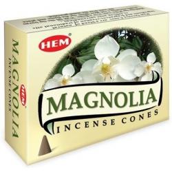 Magnolia Kegelwierook (HEM)