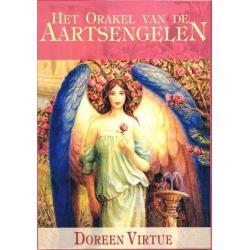 Het Orakel van de Aartsengelen - Doreen Virtue