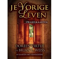 Je Vorig Leven Orakelkaarten - Doreen Virtue