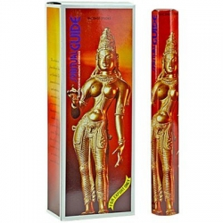 6 pakjes Spiritual Guide wierook (Padmini) red pack