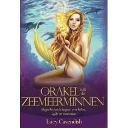 Orakel van de Zeemeerminnen - Lucy Cavendish