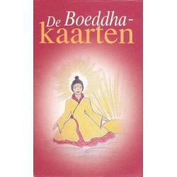 Boeddha kaarten - Lin McNulty