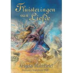Fluisteringen van Liefde - Angela Hartfield & Josephine Wall