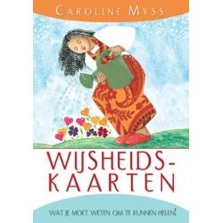 Wijsheidskaarten - Caroline Myss