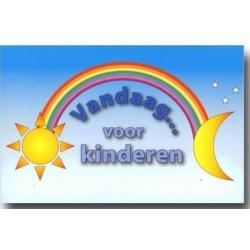 Vandaag...voor Kinderen - Dick Nijssen