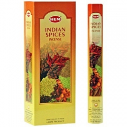 Indian Spices wierook (HEM)