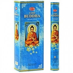 Lord Buddha wierook (HEM)