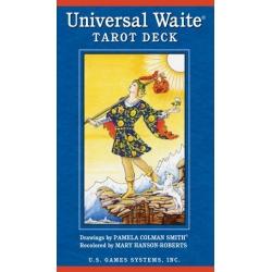 Universal Waite Tarot Deck (UK)