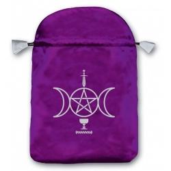 Tarotbuidel Wicca