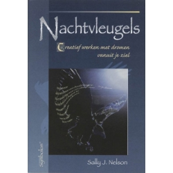 Nachtvleugels - Sally J. Nelson