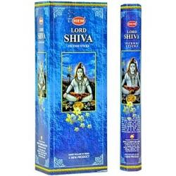 Lord Shiva wierook (HEM)