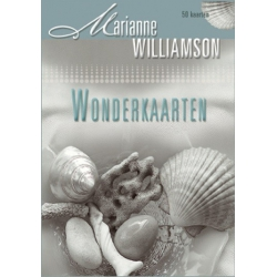 Wonderkaarten - Marianne Williamson