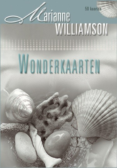 Wonderkaarten - Marianne Williamson