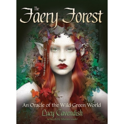 The Faery Forest - Lucy Cavendish