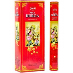Maa Durga wierook (HEM)