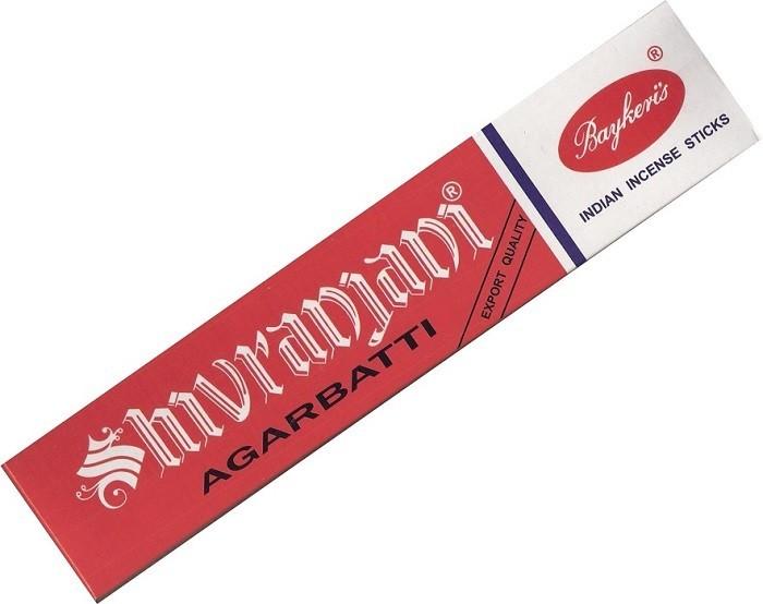 SHIVRANJANI Agarbatti - Baykeri 20 gram