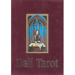 Salvador Dali Tarot Jubileumset - Johannes Fiebig (NL/UK)