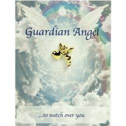 Angel pin guardian angel-Guardian Angel