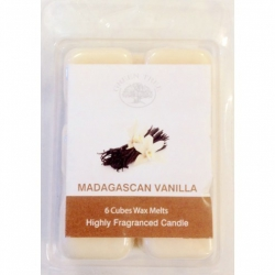 Madagascan Vanille Wax Melts