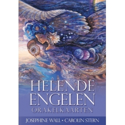Helende Engelen - Josephine Wall & Carolin Stern