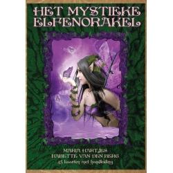 Mystieke Elfen Orakelkaarten - Maria Hartjes & Babette van den Berg