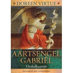 Aartsengel Gabriël Orakelkaarten - Doreen Virtue