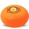 Meditatiekussen - Chakra 2 Swadishthana (oranje)