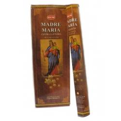 Madre Maria wierook (HEM)