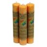 2e Chakra Geurkaars Swadhisthana - Chakra 2 (Oranje)
