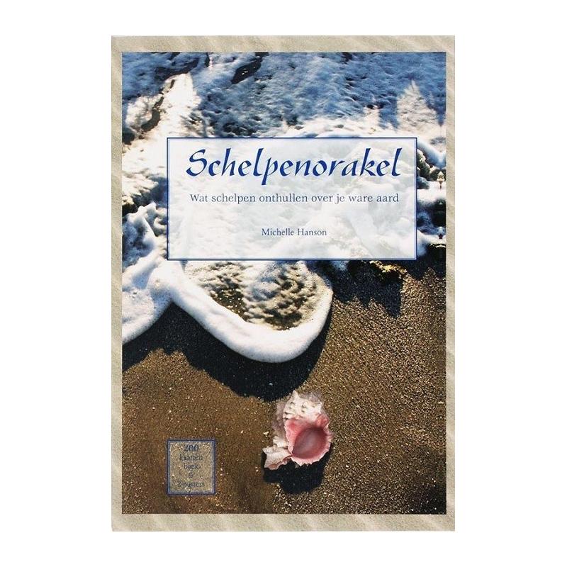 Schelpenorakel - Mylène Hanson