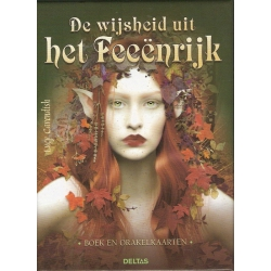 The Wisdom from the Fairy Kingdom - Lucy Cavendish (NL)