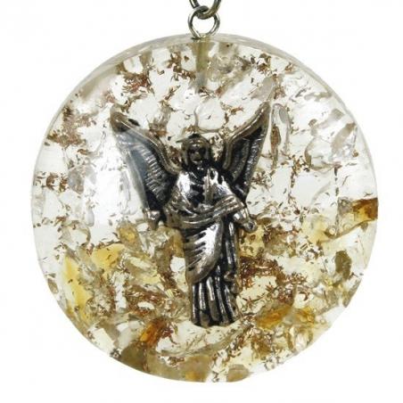 Orgonite pendant archangel Uriel