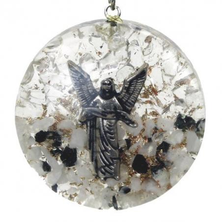Orgonite pendant archangel Gabriel