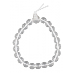 Powerbead Bergkristal armband