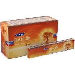 Tree of Life wierook (Satya)