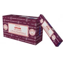Opium wierook (Satya) 15gr
