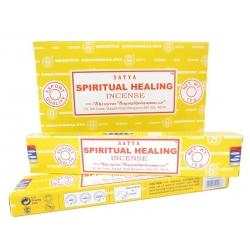12 pakjes Satya Spiritual Healing wierook