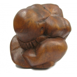 Yogiman (Orang malu) 10 cm