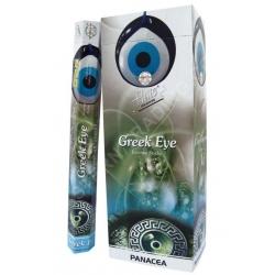 Turks oog (Greek eye) wierook