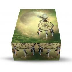 Tarot en sieradendoos - Dreamcatcher